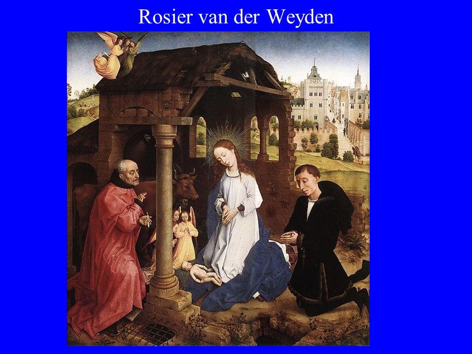 Rosier van der Weyden