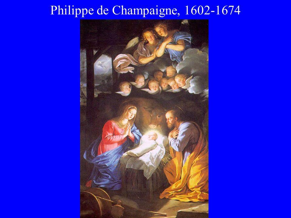 Philippe de Champaigne, 1602-1674
