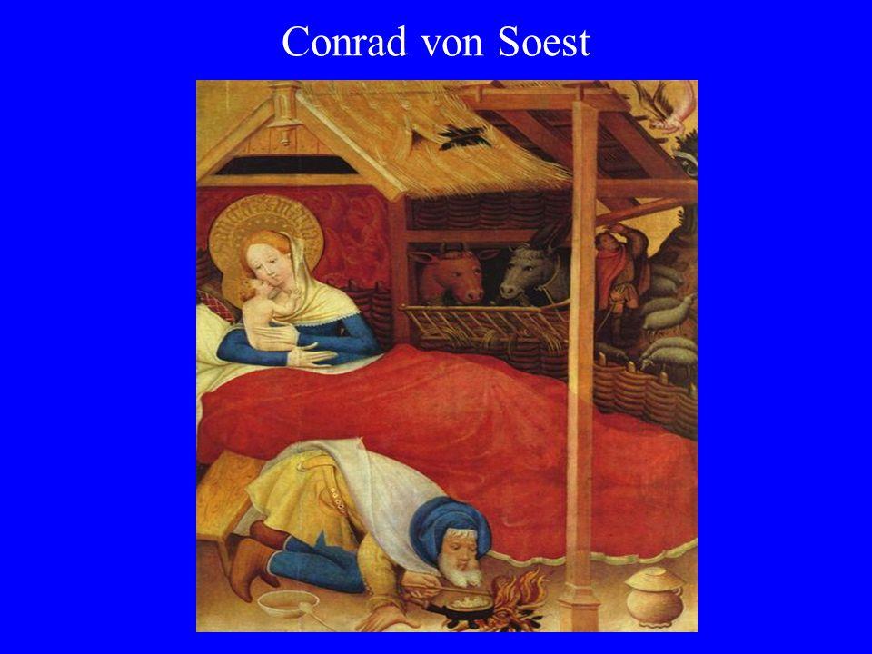 Giotto di Bondone, 1266-1337