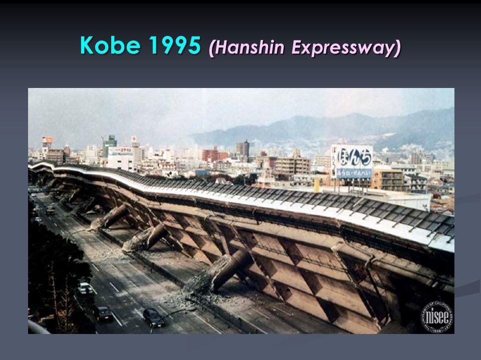 Kobe 1995 (Hanshin Expressway)
