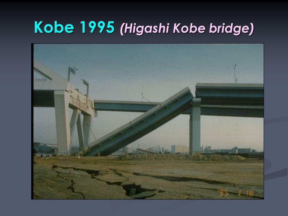 Kobe 1995 (Higashi Kobe bridge)