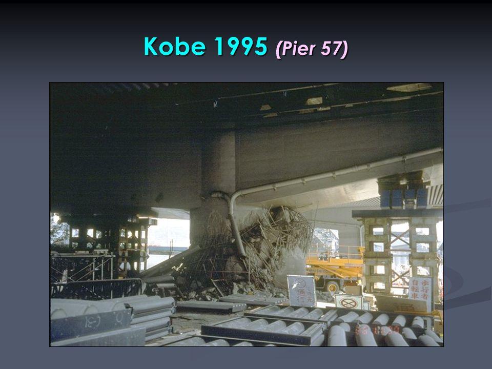 Kobe 1995 (Pier 57)