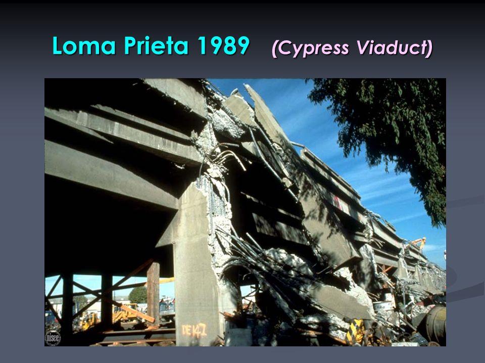 Loma Prieta 1989 (Cypress Viaduct)