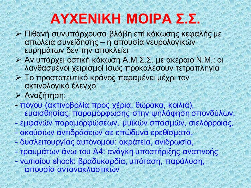 ΑΥΧΕΝΙΚΗ ΜΟΙΡΑ Σ.Σ.