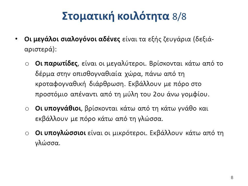 Επιπλοκές οξείας παγκρεατίτιδας Δημιουργία ψευδοκύστεων του παγκρέατος.