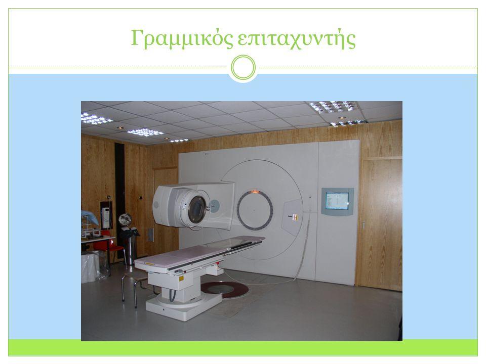 Ακτινοθεραπεία ουροδόχου κύστεως