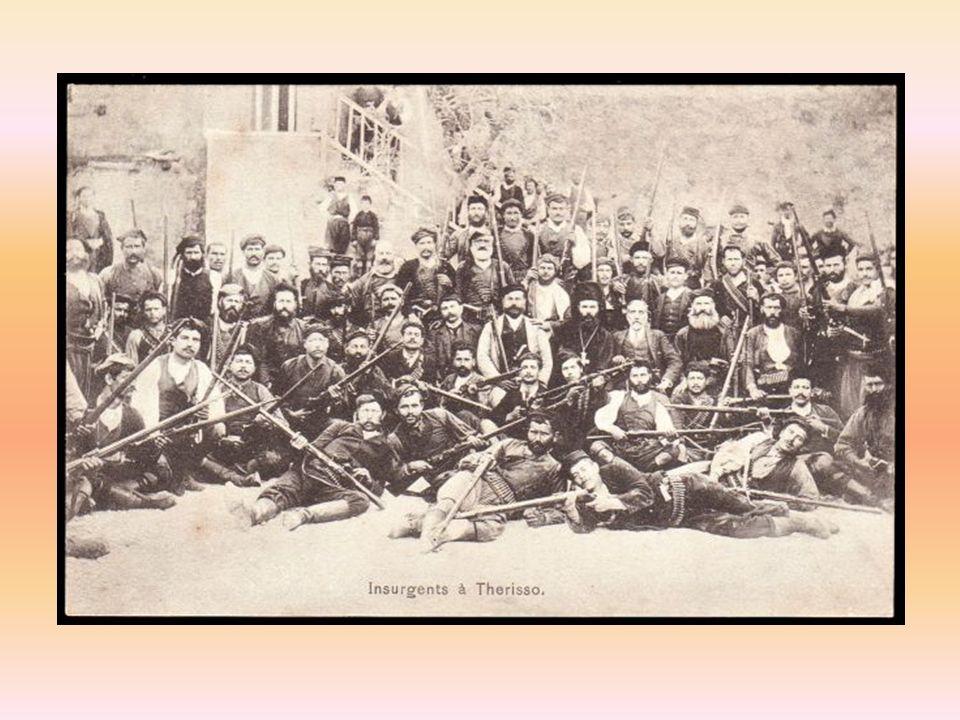 ΤΕΛΛΟΣ ΑΓΡΑΣ (1880-1907)Το πραγματικό του όνομα ήταν Σαραντέλος ή Σαράντος Αγαπηνός Εφέτης.