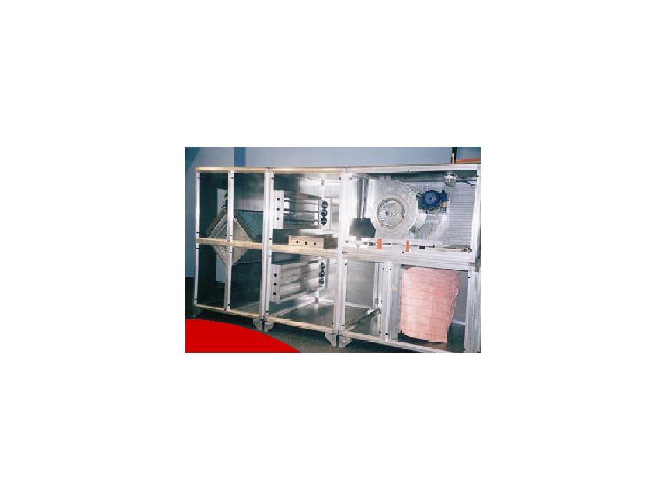 Κλιματιστικές μονάδες δωματίου Α.Παραθύρου ή τοίχου Β.Μονάδες διαιρούμενου τύπου (Split Type)