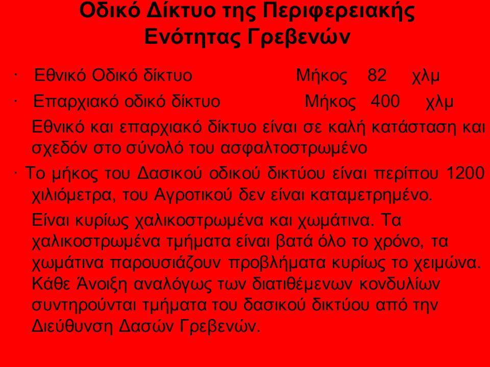 Ενημέρωση - Συνδρομή Συναρμόδιων Φορέων Ο Τηλεφωνητής Υπηρεσίας είναι υποχρεωμένος να ενημερώνει τα γραφεία Πολιτικής Προστασίας της Περιφέρειας Δυτικής Μακεδονίας και της Περιφερειακής Ενότητας Γρεβενών για όλες τις υπαίθριες πυρκαγιές που εκδηλώνονται και κατατάσσονται στην μεσαία και μεγάλη κατηγορία.
