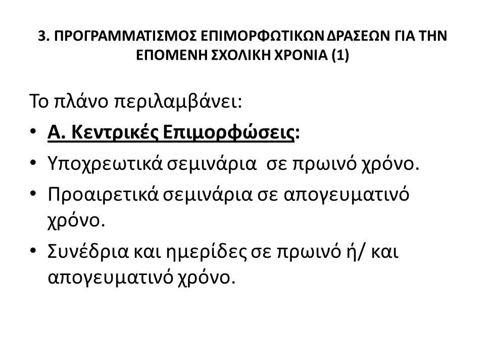 ΕΥΧΑΡΙΣΤΩ ΓΙΑ ΤΗ ΣΥΝΕΡΓΑΣΙΑ Δρ Κυπριανός Δ.