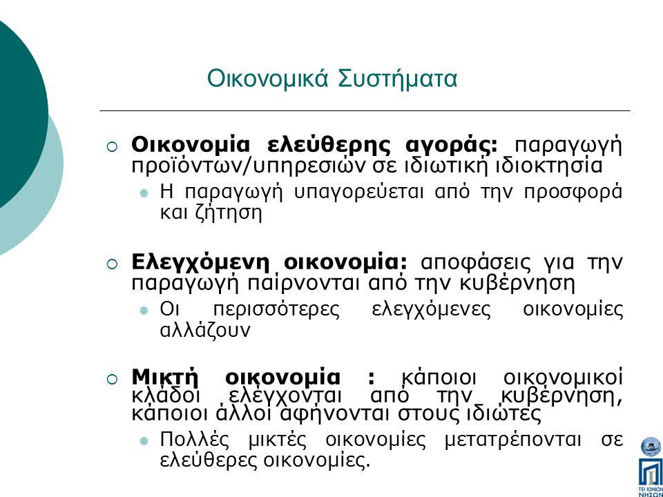 Βιβλιογραφία  «Άξονες Στρατηγικής για τη δημιουργία επιτυχημένων Μικρομεσαίων Επιχειρήσεων», Υπουργείο Περιφερειακής Ανάπτυξης και Ανταγωνιστικότητας, www.startupgreece.gov.grwww.startupgreece.gov.gr  Εθνικό Παρατηρητήριο για τις Μικρομεσαίες Επιχειρήσεις: http://www.startupgreece.gov.gr/sites/default/files/Strategies_fo r_Successfull_SME.pdf http://www.startupgreece.gov.gr/sites/default/files/Strategies_fo r_Successfull_SME.pdf  Επαμεινώνδας Χριστοφιλόπουλος, Τμήμα Διεθνούς Συνεργασίας, Διαφάνειες, «Θέματα Καινοτομίας & Επιχειρηματικότητας», http://moke.teiser.gr/docs/hmerida/Christofilopoulos.pdf http://moke.teiser.gr/docs/hmerida/Christofilopoulos.pdf  Σπύρος Βλιάμος, Τμήμα Μεθοδολογίας, Ιστορίας και Θεωρίας της Επιστήμης.