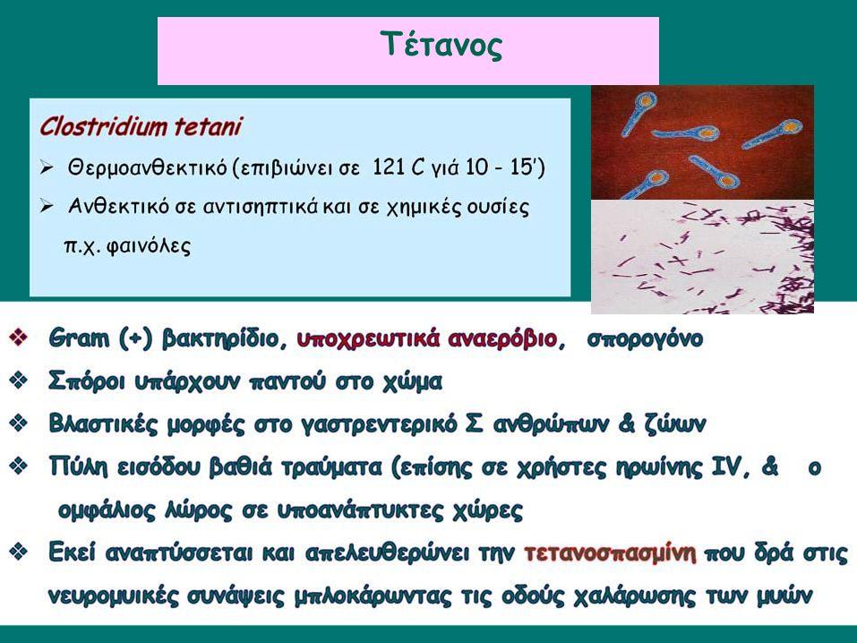 Τέτανος