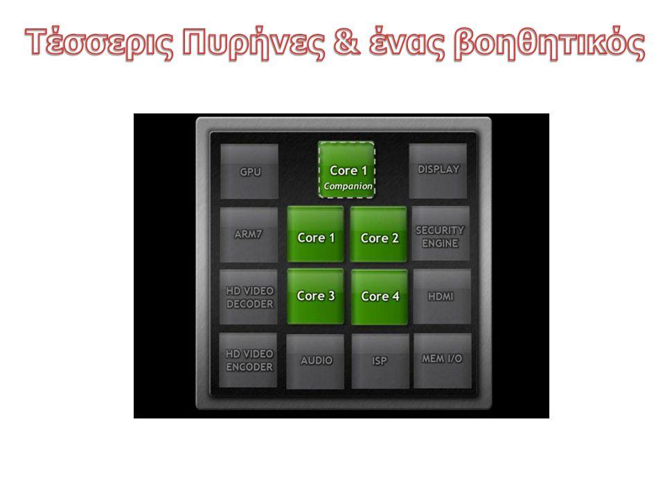 Οχταπύρηνος είναι o επεξεργαστής (η CPU)CPU που έχει μέσα του 8 πυρήνες, σαν να έχει δηλαδή 8 επεξεργαστές. Ανήκει στην κατηγορία του multi-tasking μι