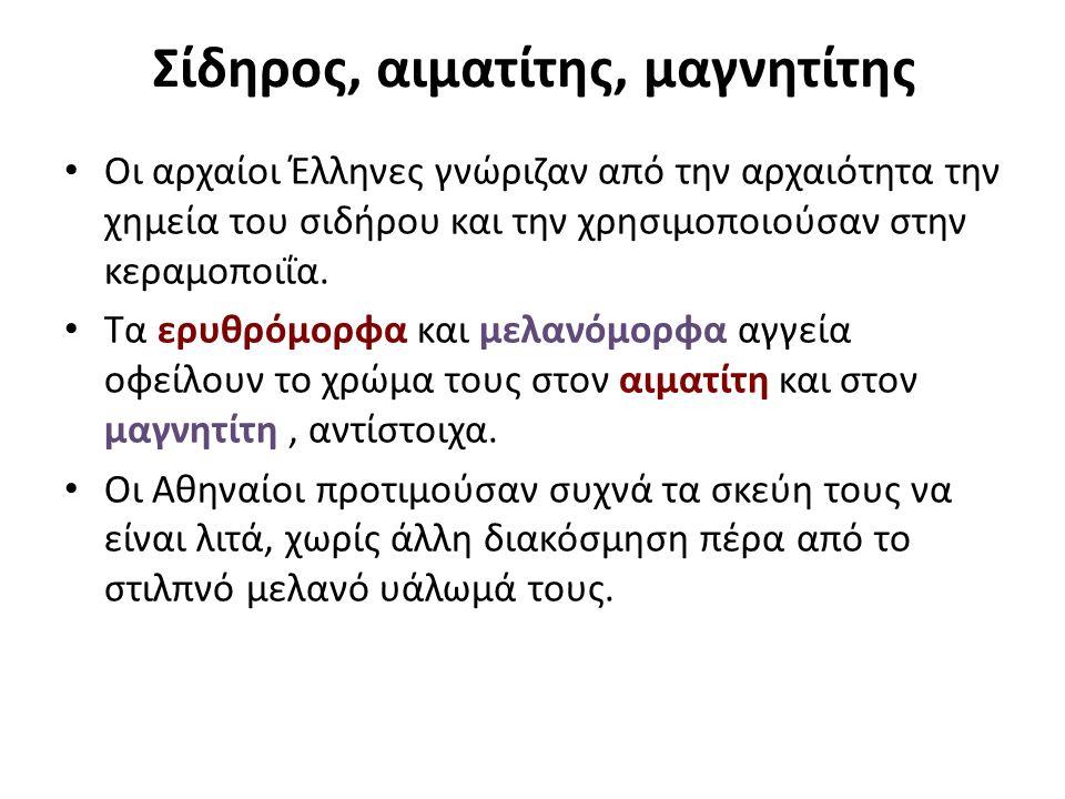 Βιβλιογραφία Ελληνική Γκίνης Θ., Ανάπτυξη, χαρακτηρισμός και τεχνολογική αξιοποίηση μαγνητικών νανοσωματιδίων, Διπλωματική εργασία, Α.Π.Θ., Θεσσαλονίκη 2009.