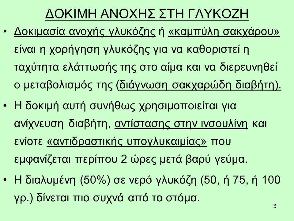 54 ΠΙΝΑΚΕΣ ΑΝΤΑΛΛΑΓΗΣ