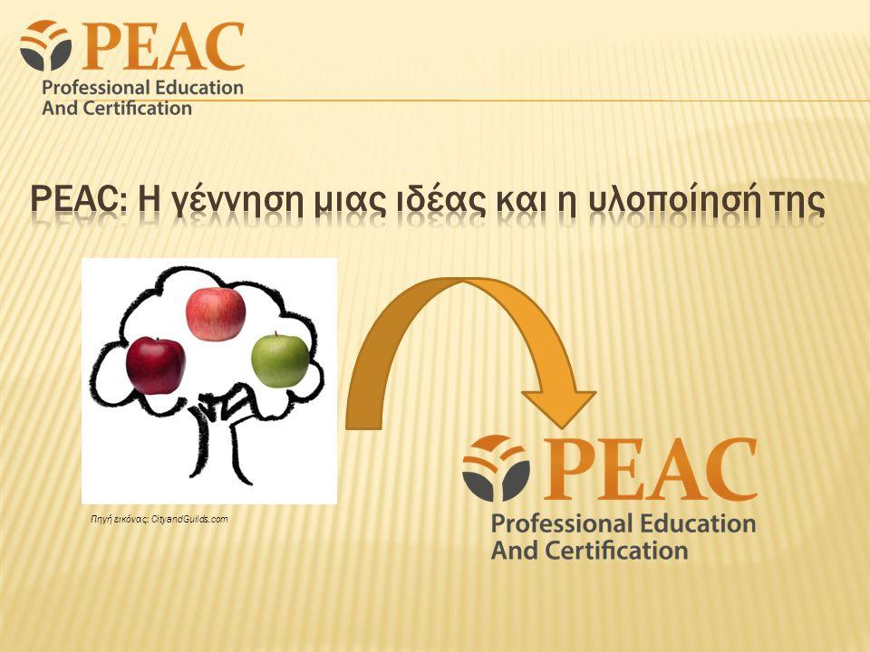 Η PEAC ΕΙΝΑΙ το εκπαιδευτικό μου ταξίδι στην Κύπρο: «ΟΙ ΑΝΘΡΩΠΟΙ ΩΣ ΜΕΛΗ ΜΙΑΣ ΟΜΑΔΑΣ ΜΠΟΡΟΥΝ ΝΑ ΠΕΤΥΧΟΥΝ ΠΕΡΙΣΣΟΤΕΡΑ»