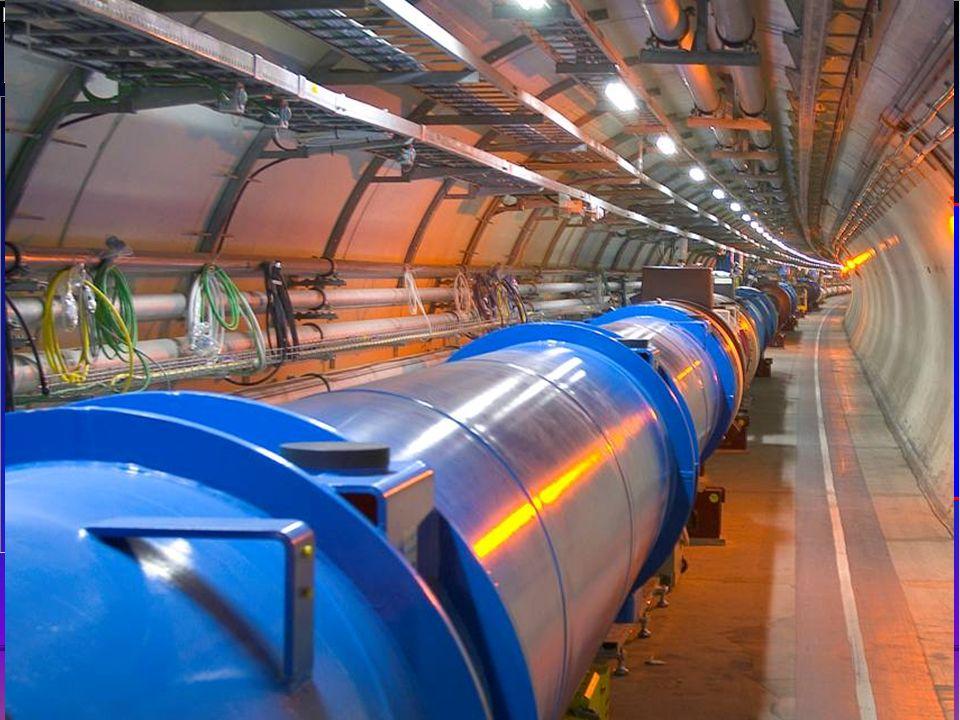 CERN / 21 Αυγούστου 201618 Ο Μεγάλος Αδρονικός Επιταχυντής LHC Το ΠΡΩΤΟ μαγνητικά δίπολο, (Μάρτιος 2006)μήκους 15 μέτρων και βάρους 35 τόνων κατεβαίνει σε 100 μέτρα βάθος για να συναρμολογηθεί στον Μεγάλο Αδρονικό Επιταχυντή LHC.