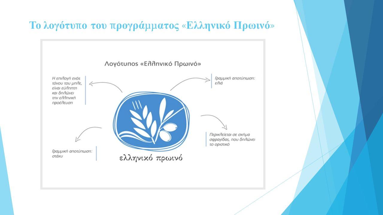 Το λογότυ π ο του π ρογρά μμ ατος « Ελληνικό Πρωινό »