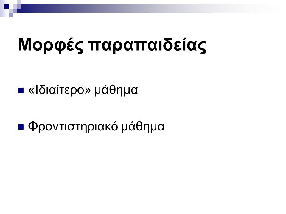 ΦαινόμενοΔράστηςΠράξη Διαφθορά στις τελικές εξετάσεις ΦοιτητέςΔωροδοκία εξεταστών με αντάλλαγμα να περάσουν τις εξετάσεις ΛογοκλοπήΦοιτητέςΠαράδοση εργασία που έχει γράψει άλλος ή αντιγραφή εργασίας Κατασκευή πτυχίου Αγορά πτυχίου στην «μαύρη αγορά», χωρίς παρακολούθηση πανεπιστημίου Μέσα στο πανεπιστήμιο Πηγή: «Transparency and Accountability in the Education Sector in Eastern European and Central Asia Countries».