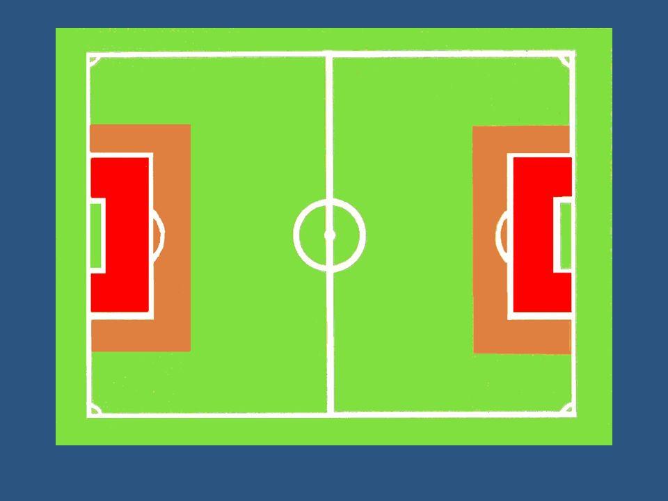  Όλοι οι ποδοσφαιριστές μέσα στον αγωνιστικό χώρο  Η μπάλα στο σημείο του πέναλτυ  Ο τερματοφύλακας στην γραμμή τέρματος με μέτωπο στο γήπεδο  Όλοι οι παίκτες πίσω από την μπάλα σε απόσταση τουλάχιστον 09.15μ  Ο διαιτητής  Ο αρμόδιος Βοηθός  Ο άλλος Βοηθός