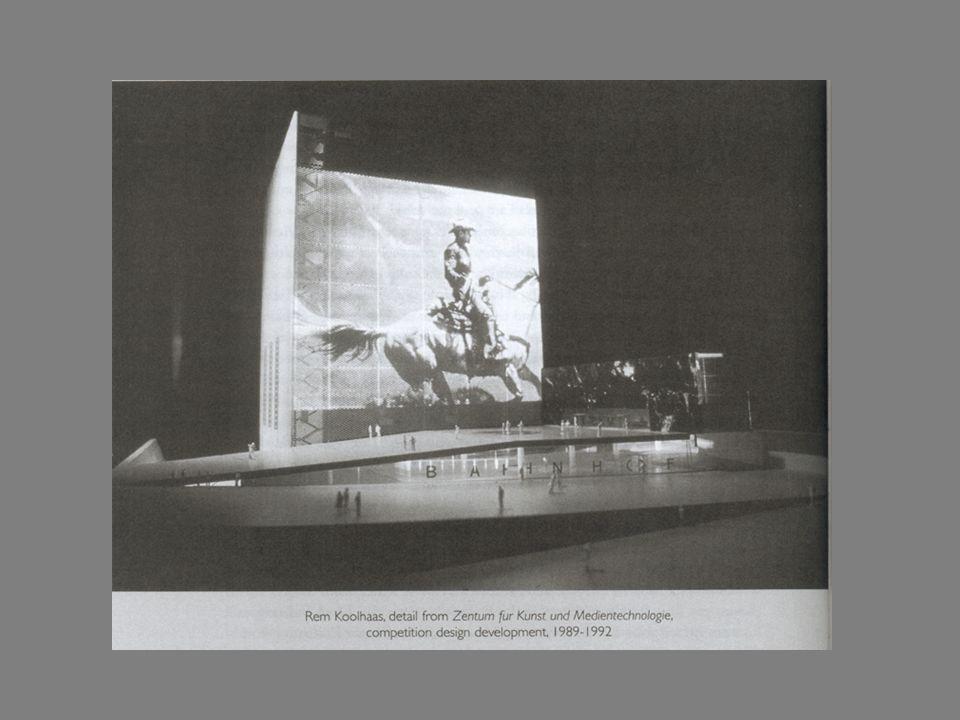 Robert Stern Architects - Πρόταση για το ξαναζωντάνεμα της 42ης οδού.