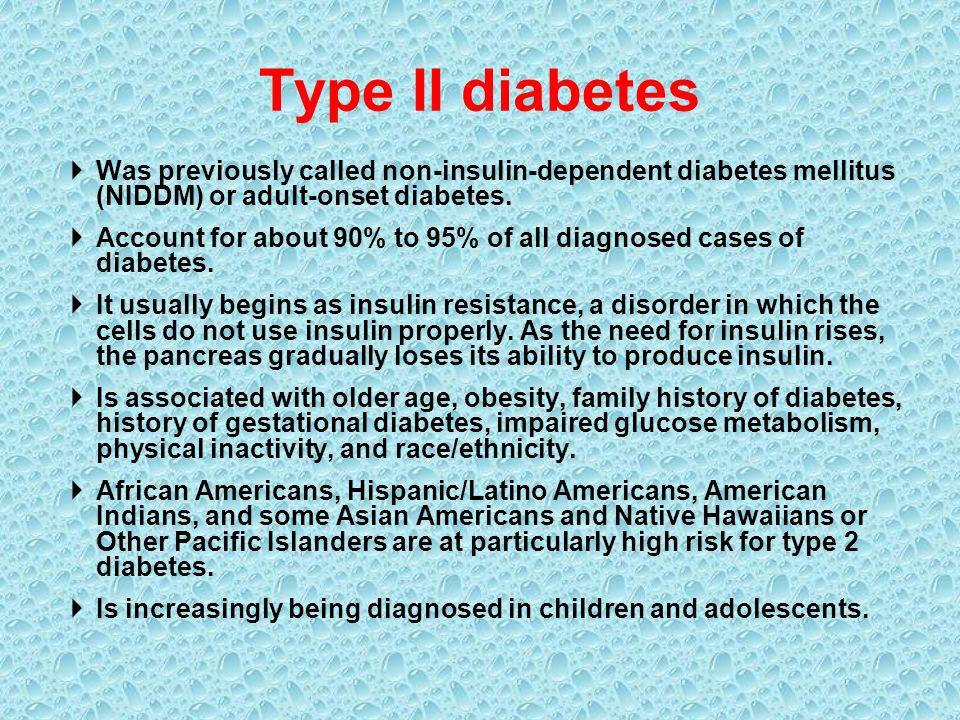 ΔΙΑΒΗΤΙΚΗ ΚΕΤΟΞΕΩΣΗ  Μεταβολική οξέωση λόγω ανεπαρκούς έκκρισης ινσουλίνης επί Σ.Δ.: Υπεργλυκαιμία (γλυκόζη αίματος >300mg/dl): η γλυκόζη δε μπορεί να εισέλθει στα κύτταρα Αύξηση κετονικών σωμάτων και ελεύθερων λιπαρών οξέων στην κυκλοφορία: τα κύτταρα στρέφονται στο λίπος ως πηγή ενέργειας Ωσμωτική διούρηση: λόγω υψηλής γλυκόζης – απώλεια υγρών, Κ Συνήθως υποτροπές σε ασθενείς με ινσουλινοεξαρτώμενο διαβήτη: λοίμωξη, μεταβολές στο διαιτολόγιο ή στα φάρμακα, ακατάλληλη δόση ινσουλίνης  Διαφορική διάγνωση: αλκοολική κετοξέωση: χρόνια κακή διατροφή, υπερβολική λήψη αλκοόλ, χαμηλή γλυκόζη, γαλακτική οξέωση (υποξία), λήψη σαλικυλικών