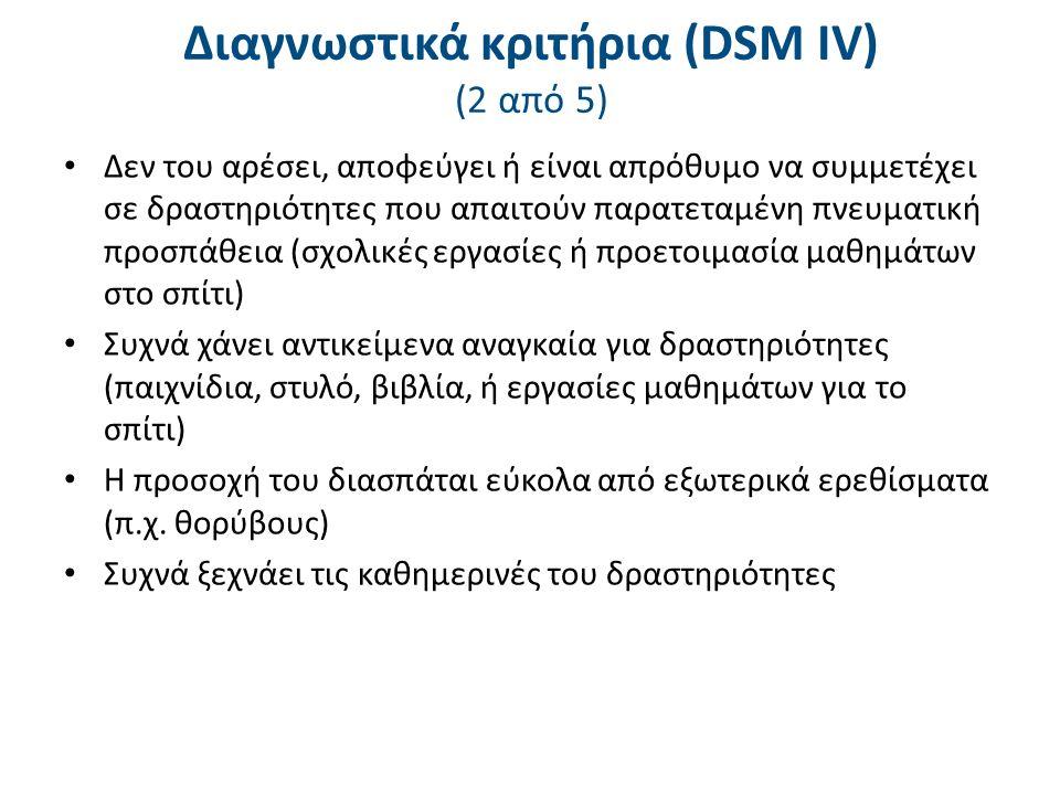 American Psychiatric Association.Diagnostic and statistical manual of mental disorders.