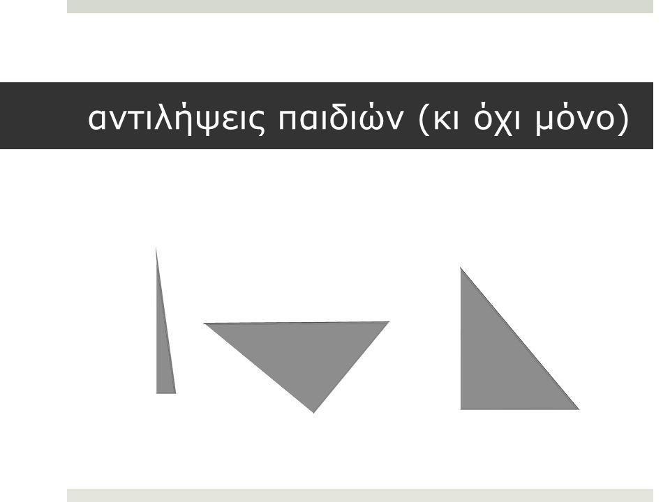 Επίπεδο 2: Περιγραφής και Ανάλυσης αντίληψη των γεωμετρικών σχημάτων ως μια συλλογή από ιδιαίτερα χαρακτηριστικά: ένα ορθογώνιο παραλληλόγραμμο έχει τέσσερις πλευρές, οι απέναντι πλευρές είναι παράλληλες, οι απέναντι πλευρές έχουν το ίδιο μήκος, έχει τέσσερις ίσες γωνίες, έχει δύο ίσες διαγωνίους… .