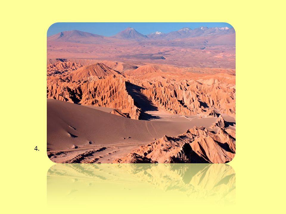 Βουνά Στα βόρεια της ηπείρου υπάρχει η οροσειρά του Άτλαντα, που αρχίζει από την Τυνησία και καταλήγει στο Μαρόκο, αφού διασχίσει και την Αλγερία.