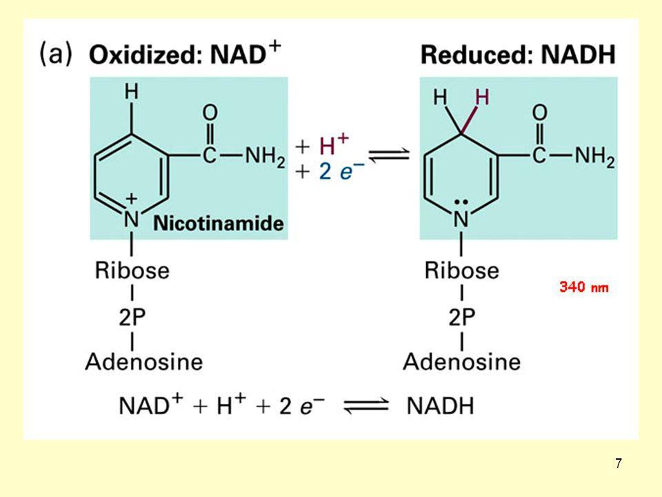 28 Καρκίνος Μελέτες σε κύτταρα (in vitro) δείχνουν ότι το NAD καταναλώνεται στη σύνθεση πολυμερών της ADP- ριβόζη, τα οποία παίζουν ρόλο στην επιδιόρθωση του DNA, ενώ η κυκλική ADP-ριβόζη μπορεί να διαμεσολαβήσει σε κυτταρικά σηματοδοτικά μονοπάτια (11).