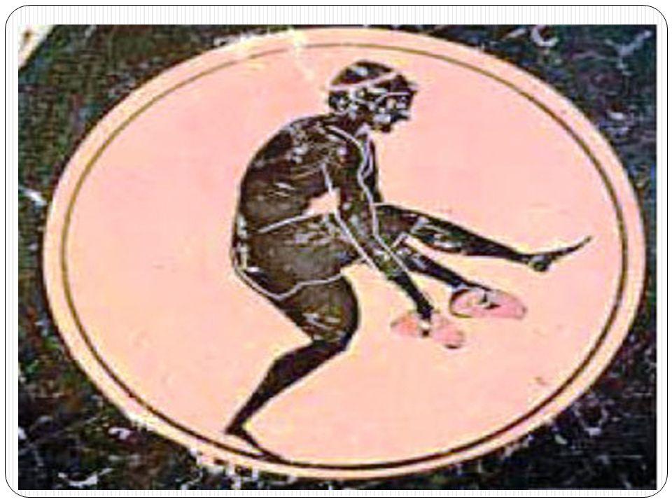 Πάλη Η πάλη ήταν πολύ δημοφιλές άθλημα.