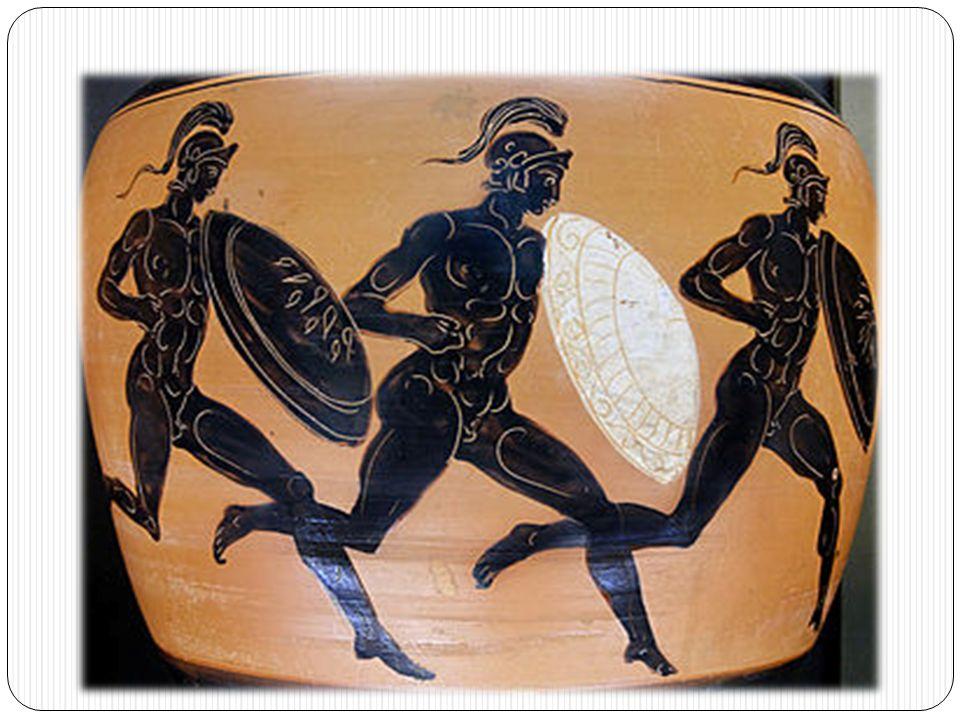 Σημασία των αγώνων Από το 776 π.Χ.
