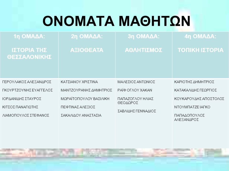 Ο Πανθεσσαλονίκειος Αθλητικός Όμιλος Κωνσταντινουπολιτών (Π.Α.Ο.Κ.) είναι από τους δημοφιλέστερους ελληνικούς αθλητικούς συλλόγους.