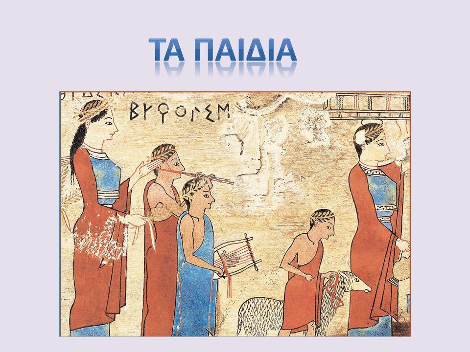 Ο τοκετός στην αρχαία Ελλάδα ήταν μια διαδικασία επικίνδυνη για τη μητέρα και για το βρέφος.