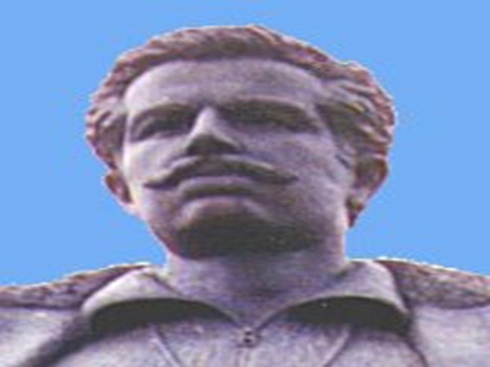 Ο αγώνας Στις 20 Ιανουαρίου 1955 έγινε η πρώτη συνάντηση του Αυξεντίου με το Γρίβα που ήταν αρχηγός της Ε.Ο.Κ.Α.