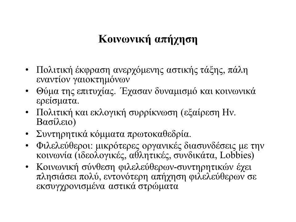 Κομμουνιστικά κόμματα Θ.Διαμαντόπουλος, Κομματικές οικογένειες, Αθήνα, Εξάντας, 1991, σελ.472-526.