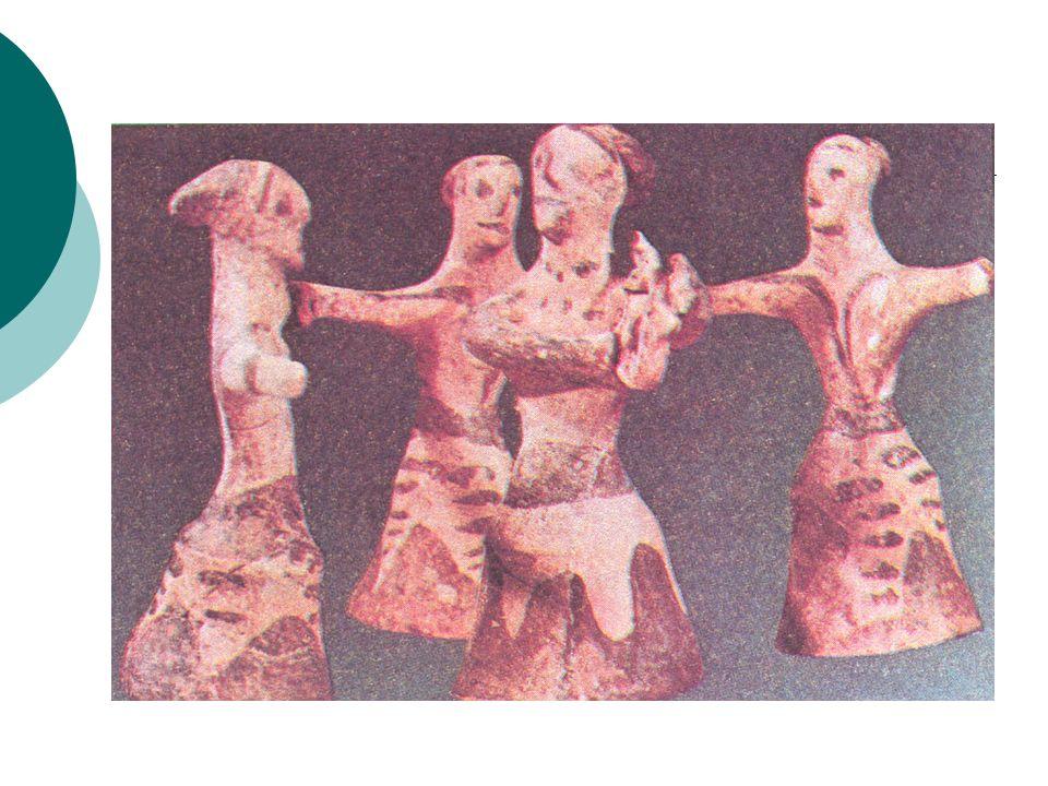 Τα αρχαιότερα έπαθλα των χορευτικών αγώνων