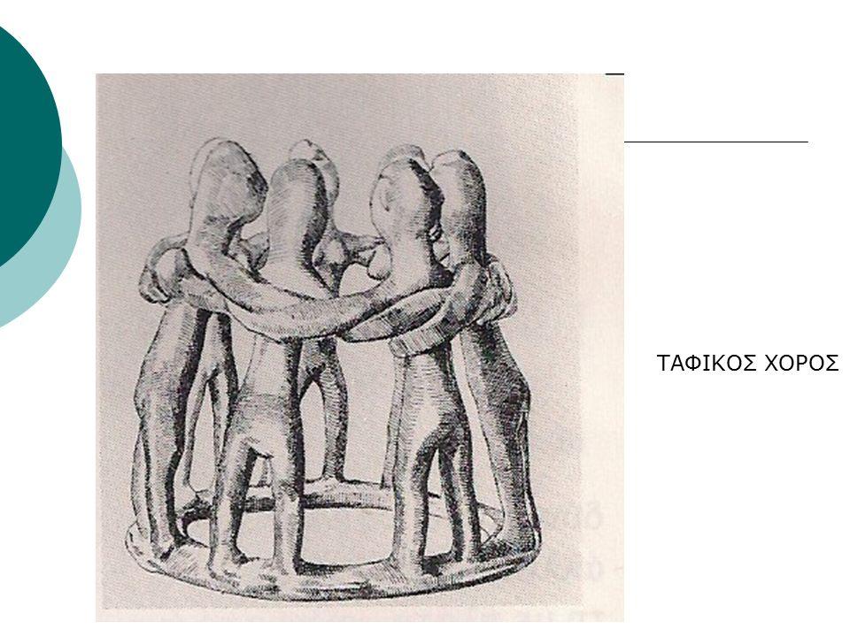 Ορολογία  Όρχηση=Χορογραφία, δεν στηριζόταν στον αυτοσχεδιασμό αλλά περισσότερο σε συγκεκριμένες κινήσεις.