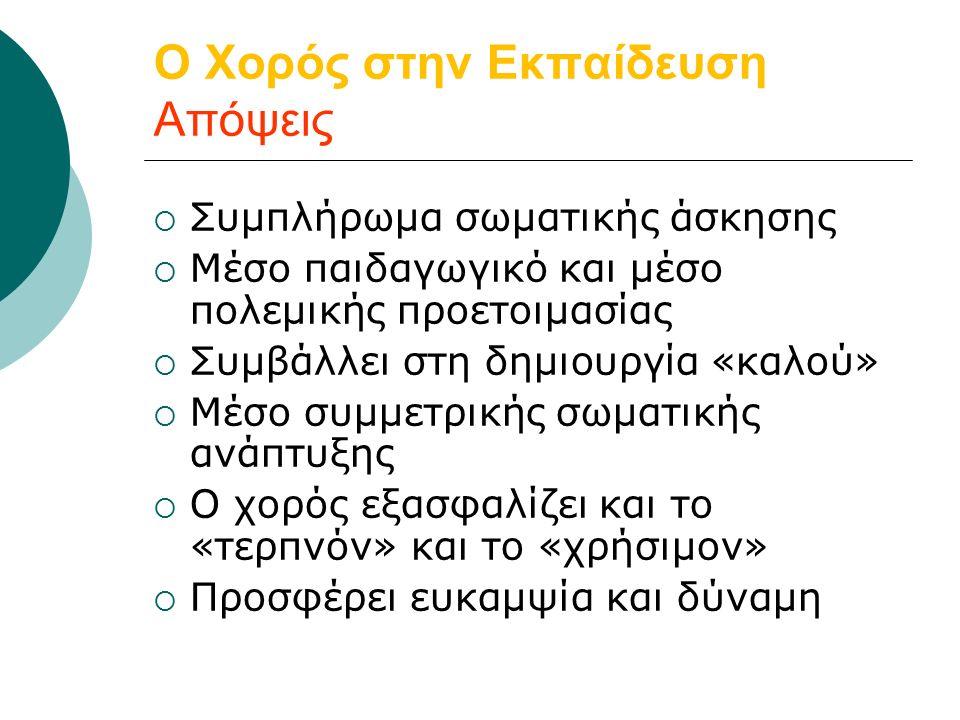 ΧΟΡΟΣ ΑΝΑΜΙΞ