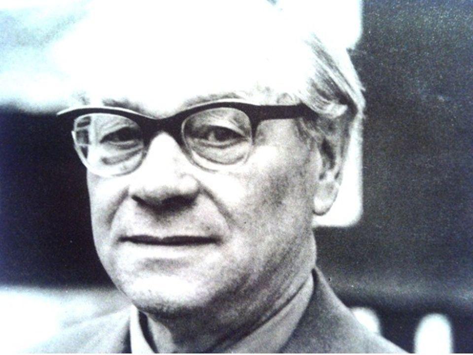  O Γιοχάνες Ίττεν ηταν Ελβετός ζωγράφος, σχεδιαστής, συγγραφέας, δάσκαλος και θεωρητικός της τέχνης που συνδέθηκε με τη σχολή Μπαουχάους.