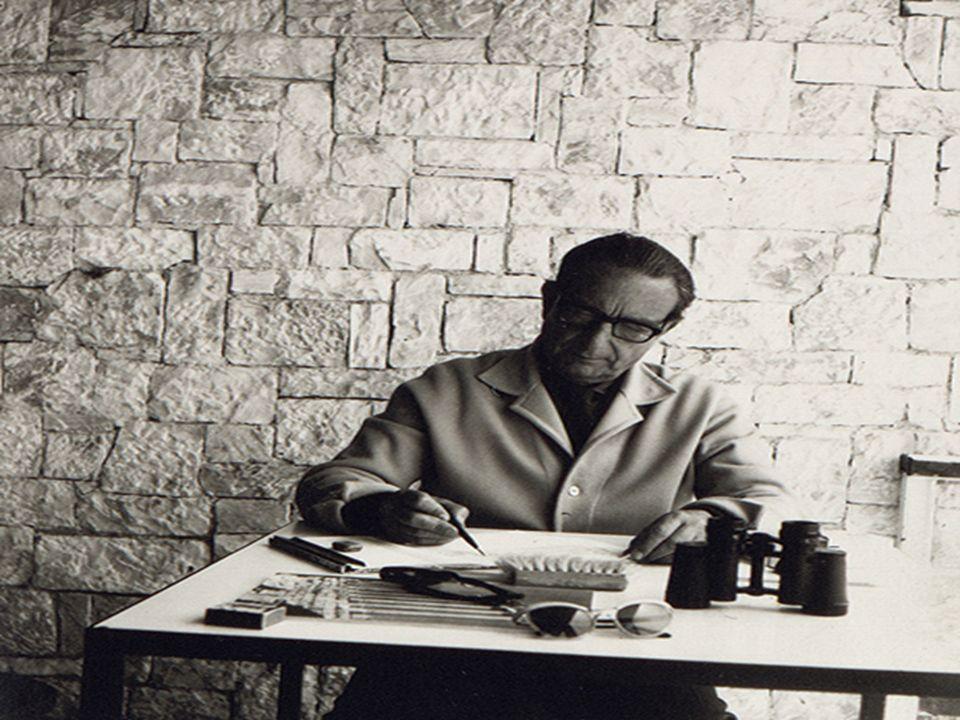  O Ιωάννης Δεσποτόπουλος ή Jan Despo γεννήθηκε στη Σμύρνη της Μικράς Ασίας στις 7 Ιανουαρίου 1903 και ήταν ένας πρωτοπόρος της σύγχρονης αρχιτεκτονικής.