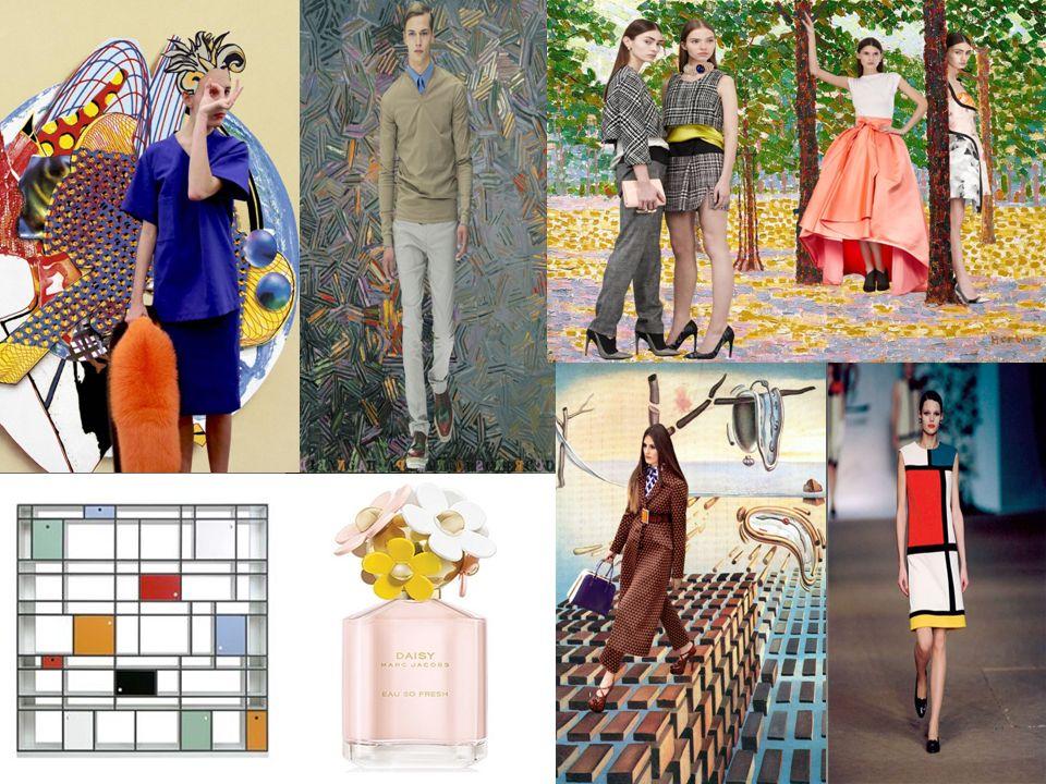  ΤΕΧΝΗ ΚΑΙ ΔΙΑΦΗΜΙΣΗ  Πολλές φόρες, συναντάμε διαφημίσεις οι όποιες για να κάνουν αρεστό αυτό που διαφημίζουν χρησιμοποιούν διάφορα έργα τέχνης. Πιν
