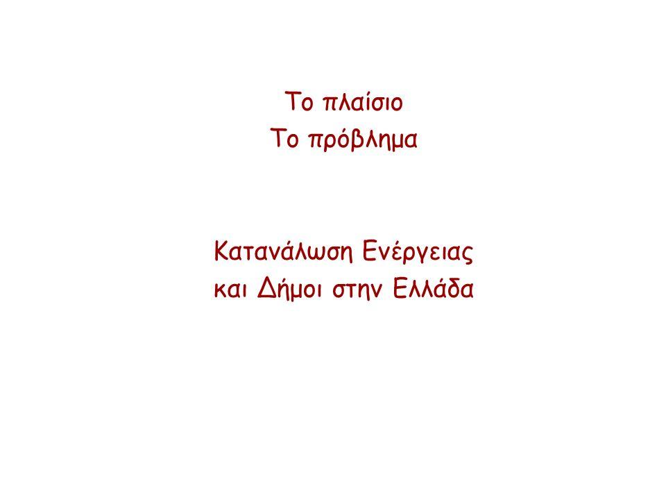 Τοπικό Σχέδιο για τη Διαχείριση της Ενέργειας στο Δήμο Συκεών ΣΥΜΜΕΤΟΧΙΚΕΣ ΔΙΑΔΙΚΑΣΙΕΣ ΑΝΑΛΥΣΗ ΥΠΑΡΧΟΥΣΑΣ ΚΑΤΑΣΤΑΣΗΣ ΕΦΑΡΜΟΓΗ ΑΞΟΝΑΣ 1 ΑΞΟΝΑΣ 2 ΑΞΟΝΑΣ 3 ΑΞΟΝΑΣ 4 ΑΞΟΝΑΣ 5 ΠΑΡΑΚΟΛΟΥΘΗΣΗ - ΑΞΙΟΛΟΓΗΣΗ