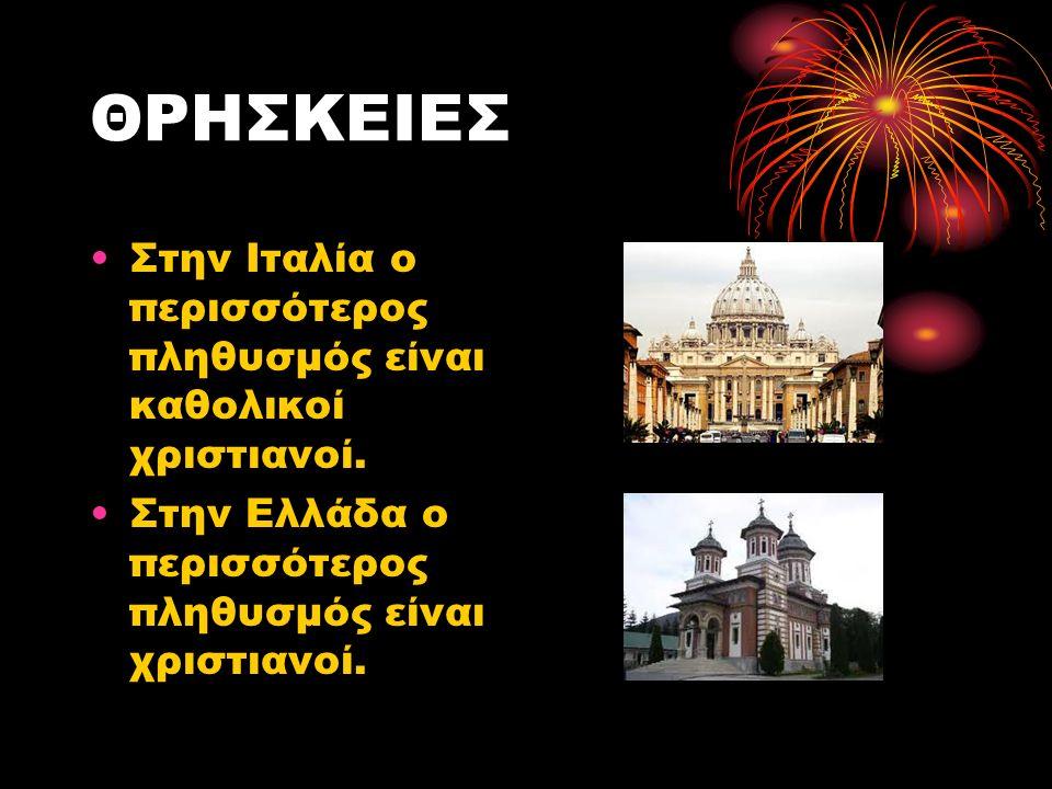 Αξιοθέατα Ελλάδας