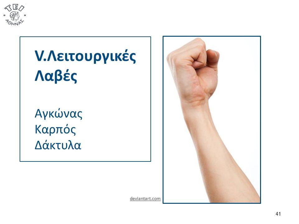 V.Λειτουργικές Λαβές Αγκώνας Καρπός Δάκτυλα 41 deviantart.com