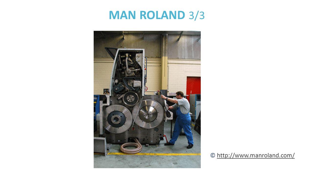 MAN ROLAND 3/3 © http://www.manroland.com/http://www.manroland.com/