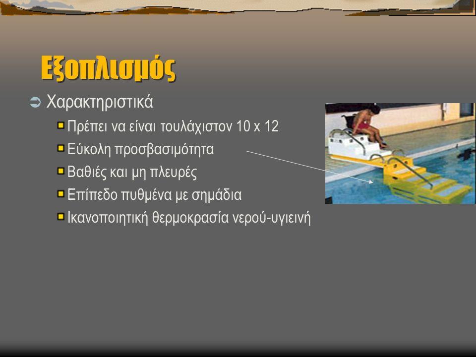 Aquatic Feldenkrais