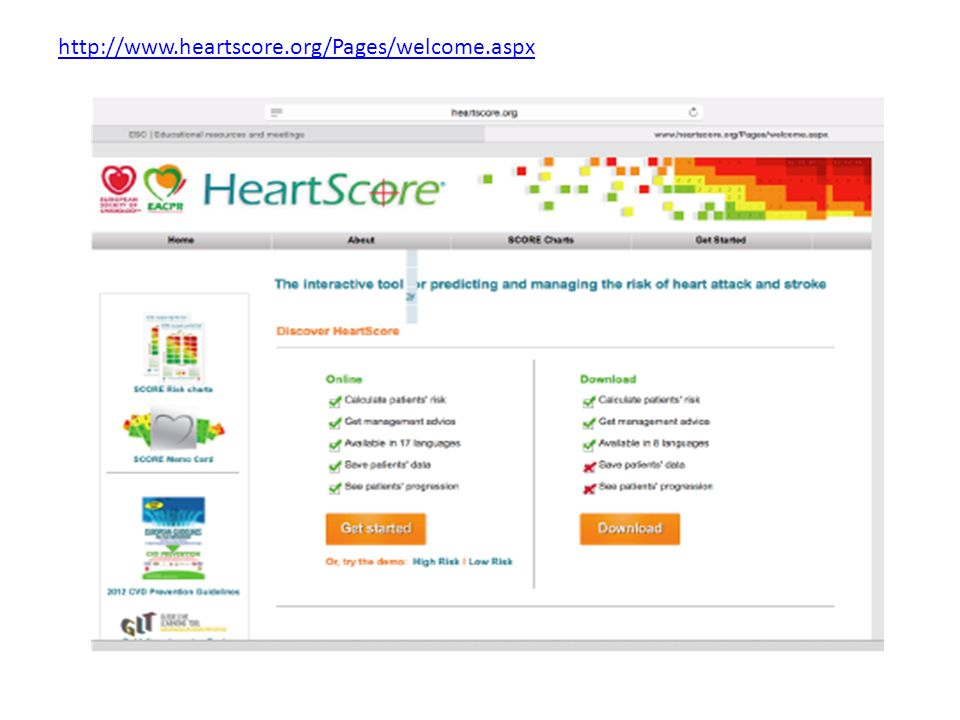 http://www.heartscore.org/Pages/welcome.aspx