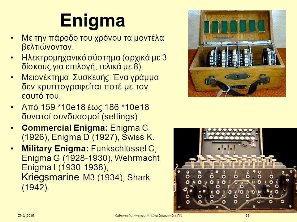 Με την πάροδο του χρόνου τα μοντέλα βελτιώνονταν. Ηλεκτρομηχανικό σύστημα (αρχικά με 3 δίσκους για επιλογή, τελικά με 8). Μειονέκτημα Συσκευής: Ένα γρ
