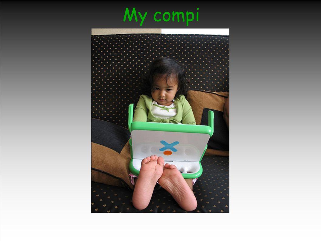 My compi
